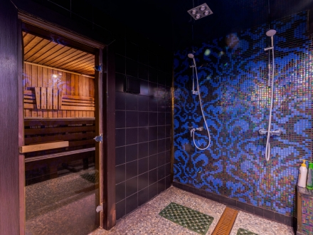 Богородские бани Москва