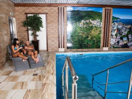 Гостиница сауна в Балашихе