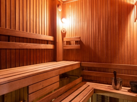баня в москве с бассейном семейная