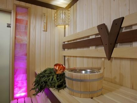 Сауна в Чехове с бассейном цены