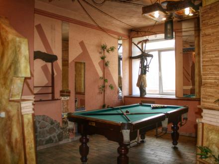 Баня 50 Хлебозаводская ул., 34, Ивантеевка