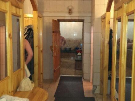 Баня на Герцена ул. Герцена, 24, рабочий посёлок Правдинский