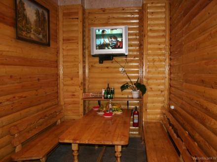Клуб любителей русской бани ул. Горького, 31, Ступино
