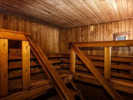 Городская баня в Видном ул. Павла Фёдоровича Гаевского, 1А, Видное