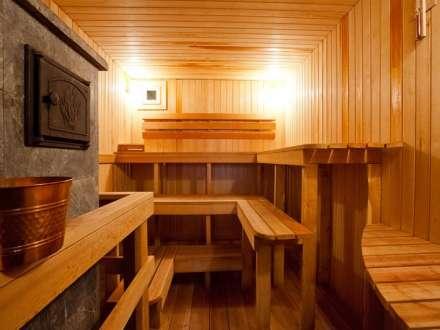 Баня Верста Мелоди кп, ст5, Крючково