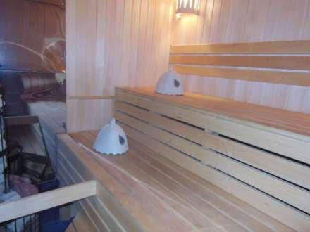 Русская баня на дровах в Ступино Белопесоцкая ул., 124, Ступино