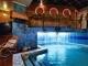 Сауна с бассейном проекты и цены в Москве