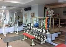 Сауна Wff Gym 1-й Щипковский пер., 1, Москва