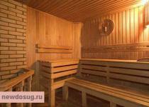 Сауна Тип-топ Лонгиновская ул., 10, Москва