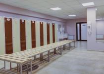 Люблинские бани Совхозная ул., 8, корп. 1, Москва