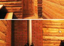 Баня во Гжели Фенино (Раменский район, Московская обл.), Фенино д, 125а