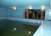 Баня на Попова ул. Попова, 15, Мытищи