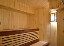 Русская баня на дровах Школьная улица, 25, Москва