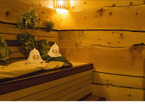 Саввинская баня ул. 1 Мая, 8А, Балашиха