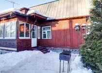 Баня на Клязьме Центральная ул., 67, микрорайон Звягино, Пушкино