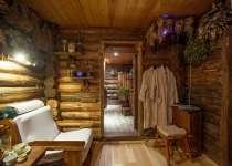 Сауна MassageParClub 1-я Вольская улица, 16, Москва