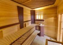 Непецинская баня ул. Тимохина, 10, село Непецино
