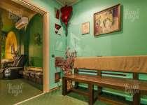 Банный клуб Алиса 3-й пр. Марьиной Рощи, 5, Москва