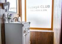 Сауна Буржуй Club Большая Серпуховская ул., 189А, Подольск