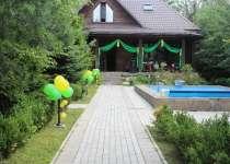 Баня на дровах Завалинка Зональная ул., 12, Москва