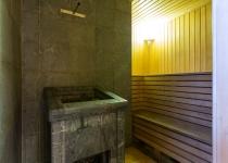 Баня с бассейном и домом Нарофоминский район Москва, Рассудово, просторная 1 фотогалерея