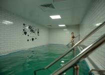 Коптевские бани Большая Академическая ул., 13А, Москва