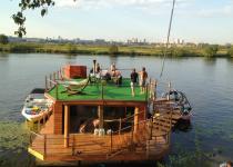 Сауна Par-Project Таманская ул., дв46с1, Москва