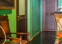 Сауна Царь баня на дровах ул. Новый Арбат, 15, Москва