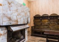 Банный Домъ Химки ул. Жуковского, 5, Химки