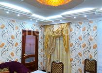 Сауна Ашкым Краснодарская ул., 60А, Москва