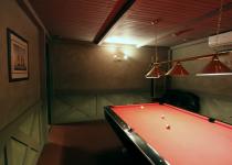 Банный клуб Нептун Строгинский бул., 21, Москва
