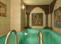 Банный клуб Нептун Зал Индия фотогалерея