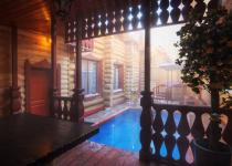 Банный двор на Лобненской Лобненская ул., 11, Москва
