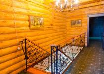 Сауна Новый Берег Туристическая ул., вл10, д. Болтино