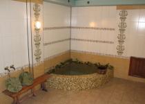 Банный комплекс Зож ул. Нефтяников, 1, Долгопрудный