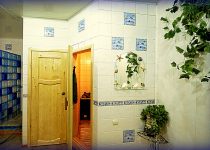 Сауна на Тимирязева ул. Тимирязева, 11, Щербинка