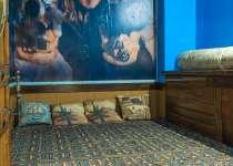 Сауна Примерное поведение Зал морской фото