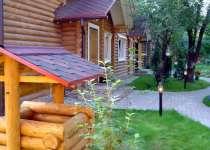 Баня Русский дворик ул. Милашенкова, 4, стр. 1, Москва