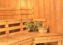 Сауна Нескучный сад в Беляево ул. Академика Арцимовича, 8, Москва