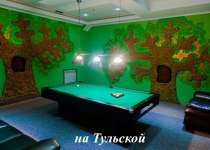 Сауна Салон Приват 6-й Рощинский пр., 1, Москва