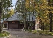 Сауна Атлас Парк 92, корп. 1, д. Судаково