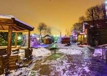 Сауна Глория поселение Московский, квартал № 40, Москва