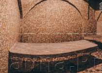 Сауна на Герасима Курина Зал 2 фотогалерея