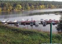 Сауна Марина на Оке Московская область, Ступино, аэродром Крутышки