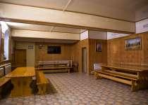 Востряковская баня ул. Матросова, 3А, Москва