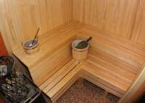 Банный дворик в Подольске просп. Ленина, 27, Подольск