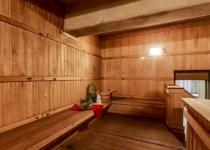 Измайловские бани Зал в русском стиле фотогалерея