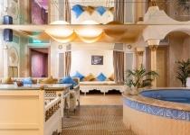 Сауна Монарх Турецкая баня Хамам