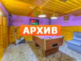 Сауна Тип-топ Москва Лонгиновская , 10