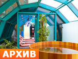 Сауна Sky Club Москва Минская 1Г, корп. 9